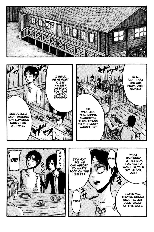 Shingeki no Kyojin 16 Page 2