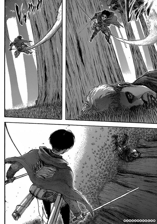 Shingeki no Kyojin 30 Page 2