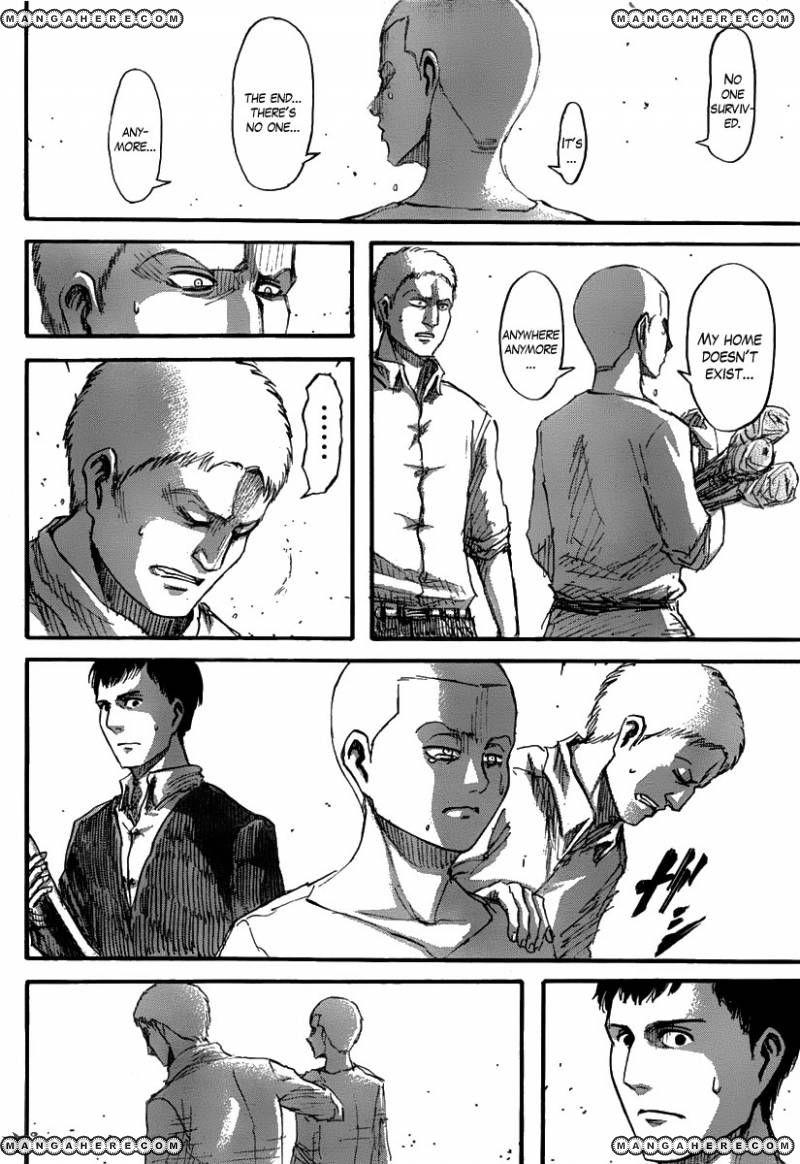 Shingeki no Kyojin 38 Page 2