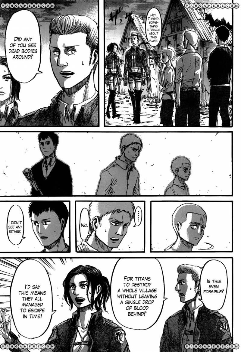 Shingeki no Kyojin 38 Page 3