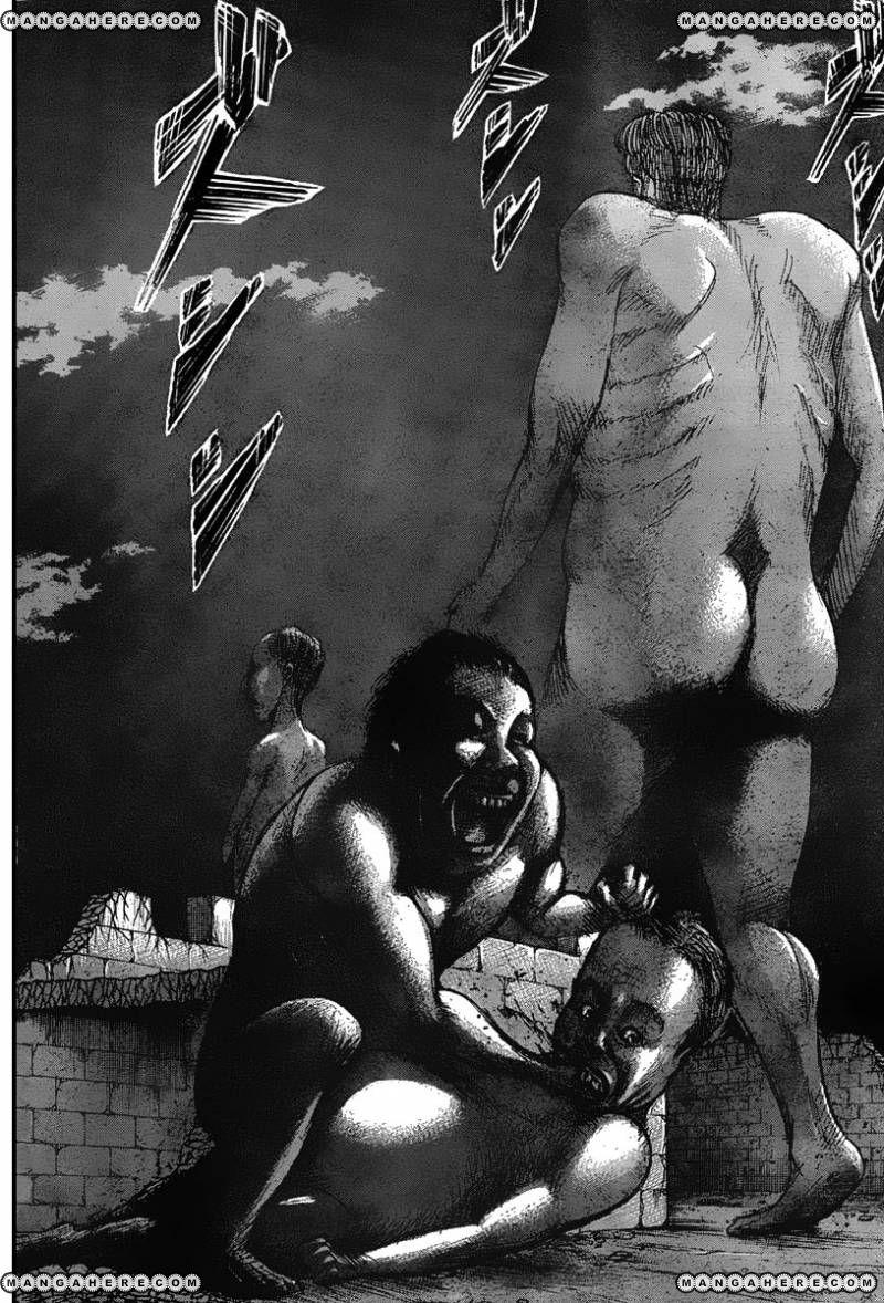 Shingeki no Kyojin 39 Page 2