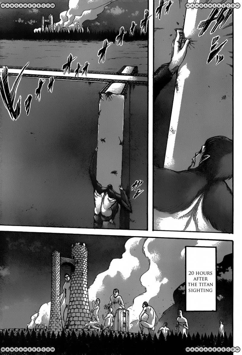 Shingeki no Kyojin 40 Page 2