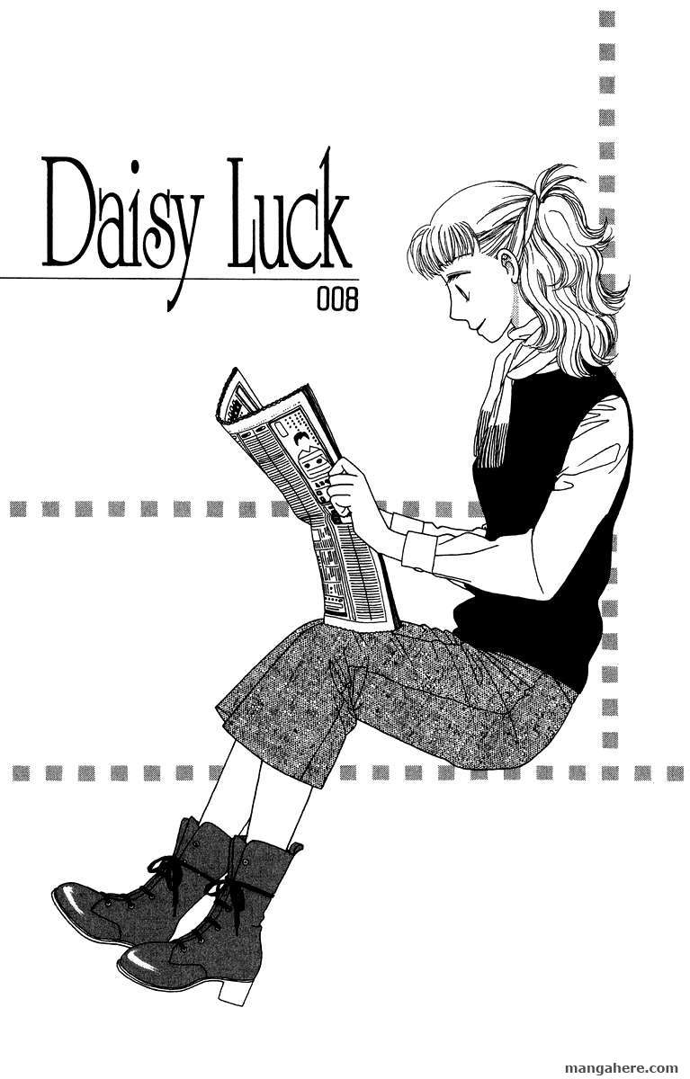 Daisy Luck 8 Page 2
