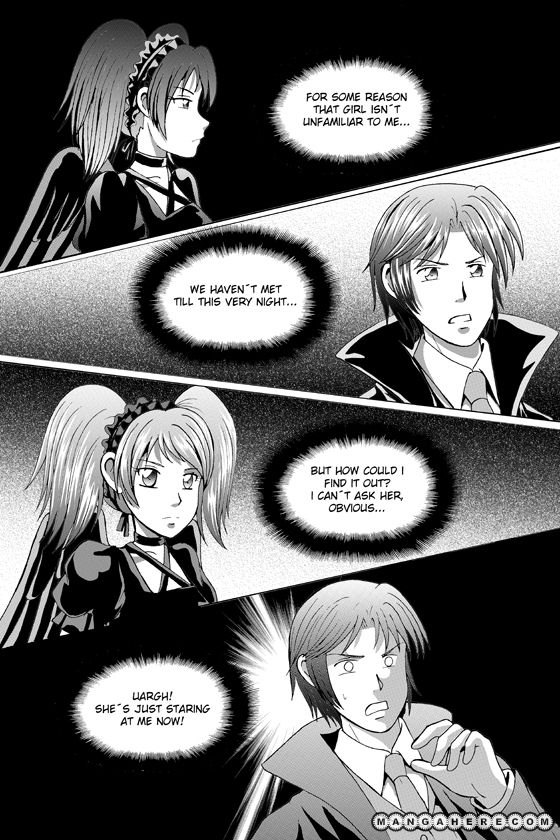 The Soul Chaser 6 Page 2