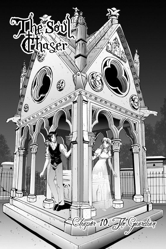The Soul Chaser 10 Page 2