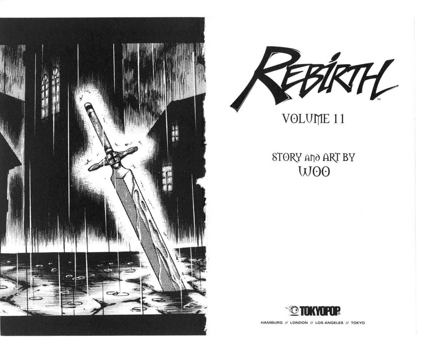 Rebirth 0 Page 2