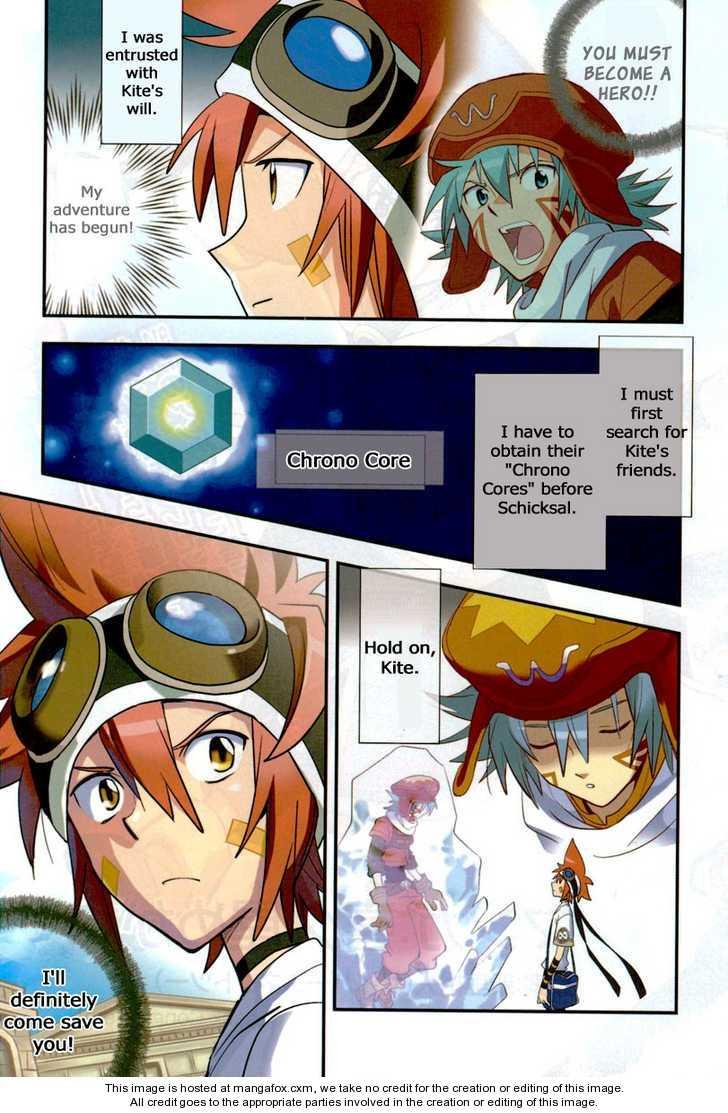.hack//Link 7 Page 3