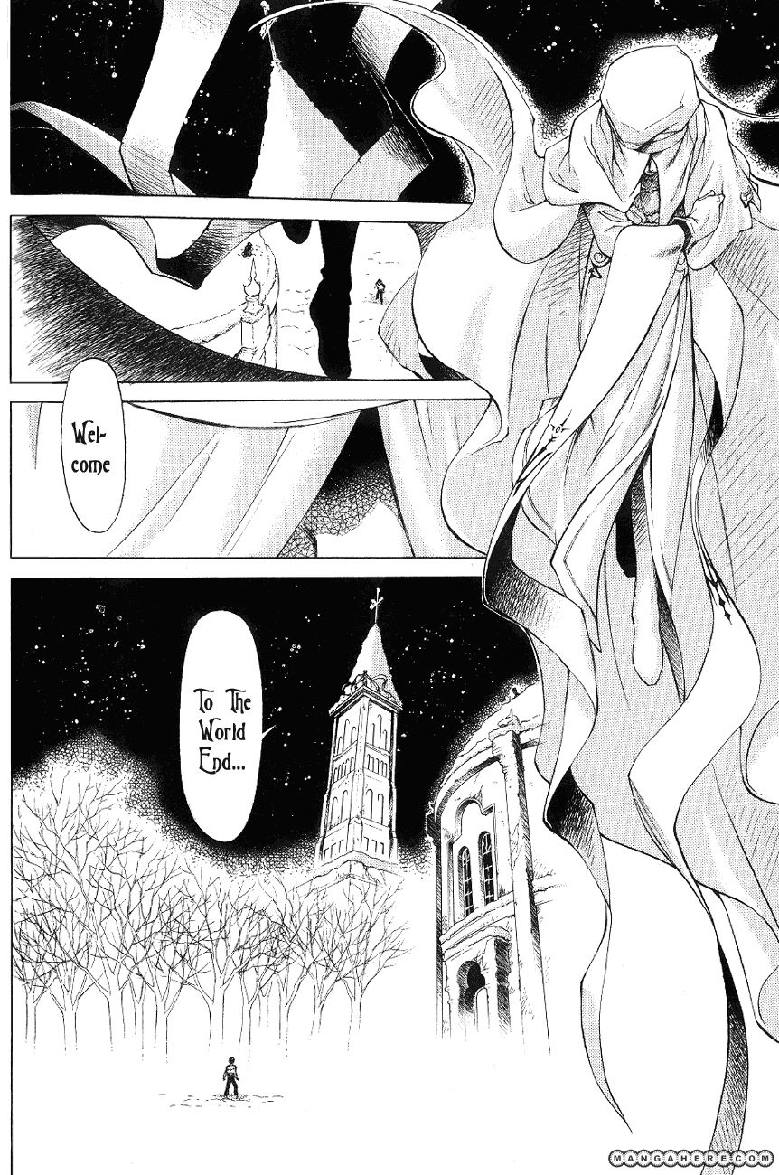 World End Fairytale 2 Page 3
