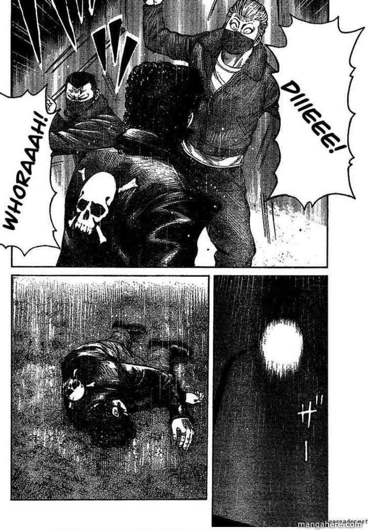 Worst Gaiden 6 Page 2