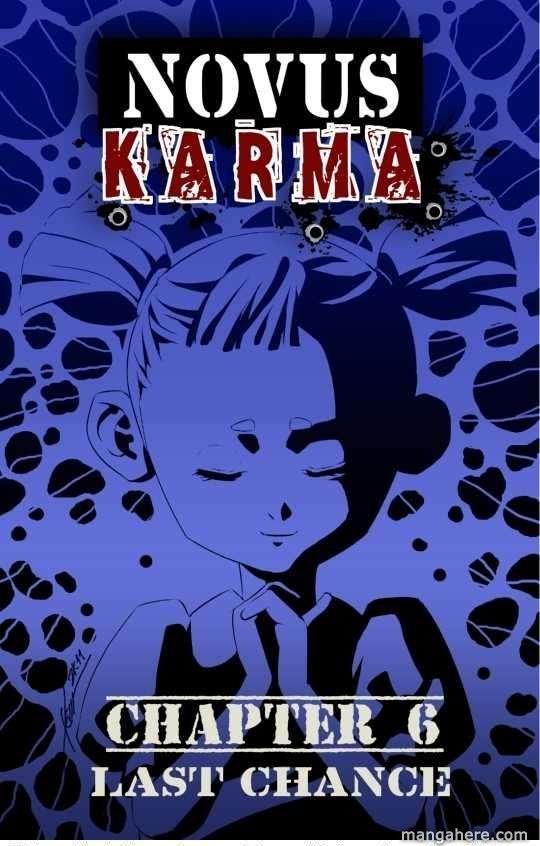 Novus Karma 6 Page 1