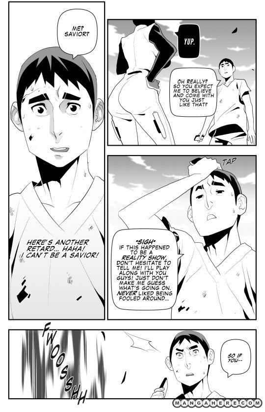 Novus Karma 11 Page 3