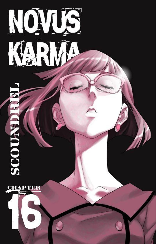 Novus Karma 16 Page 1