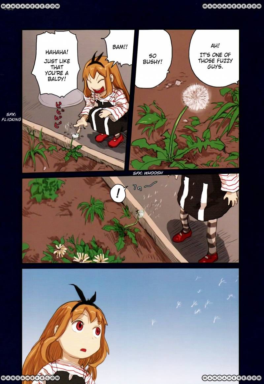 Ryushika Ryushika 42 Page 1