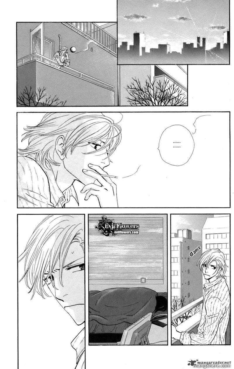 Kiss & Never Cry 12 Page 3