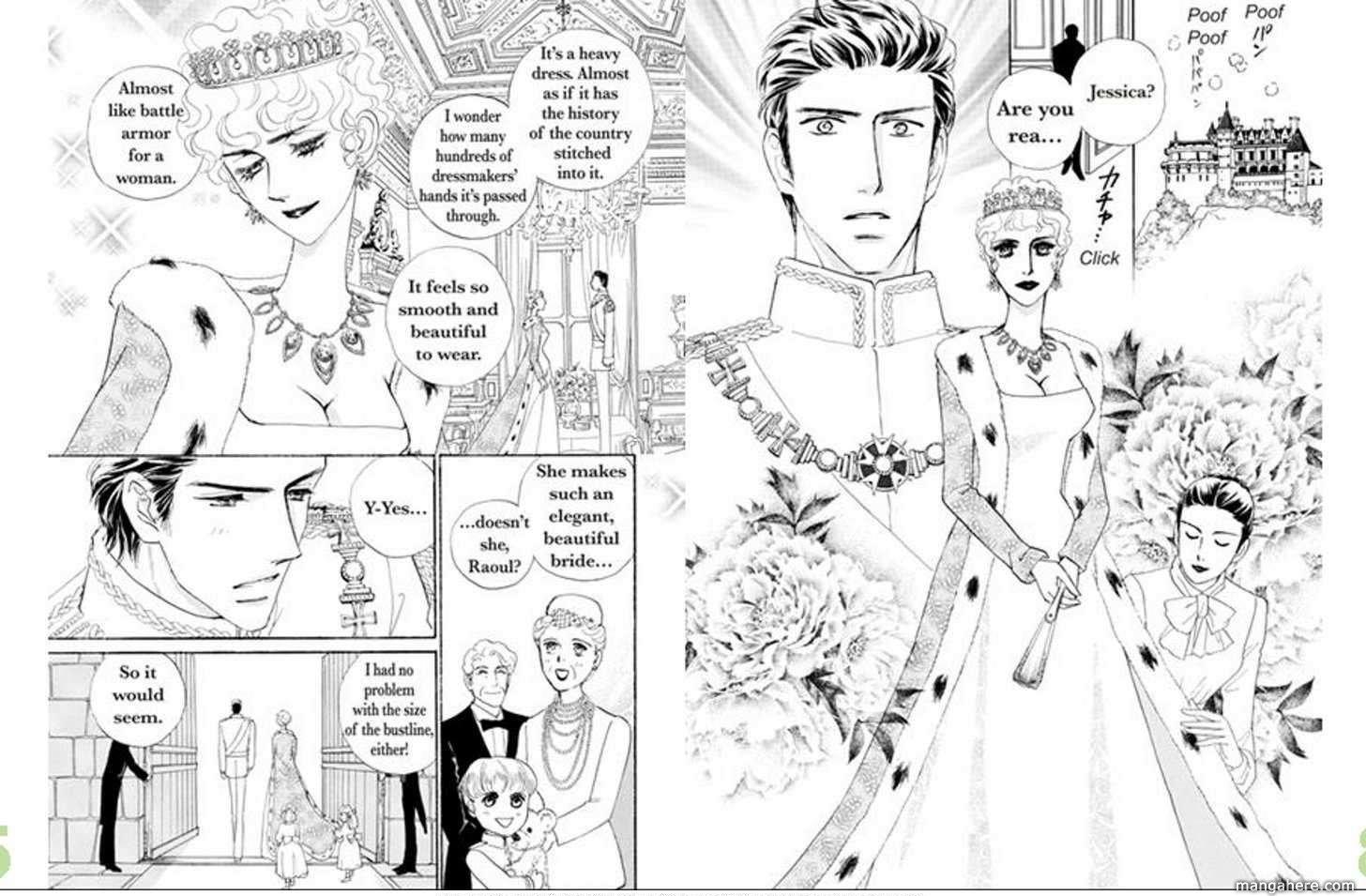 Ichiya Dake No Princess 3 Page 3