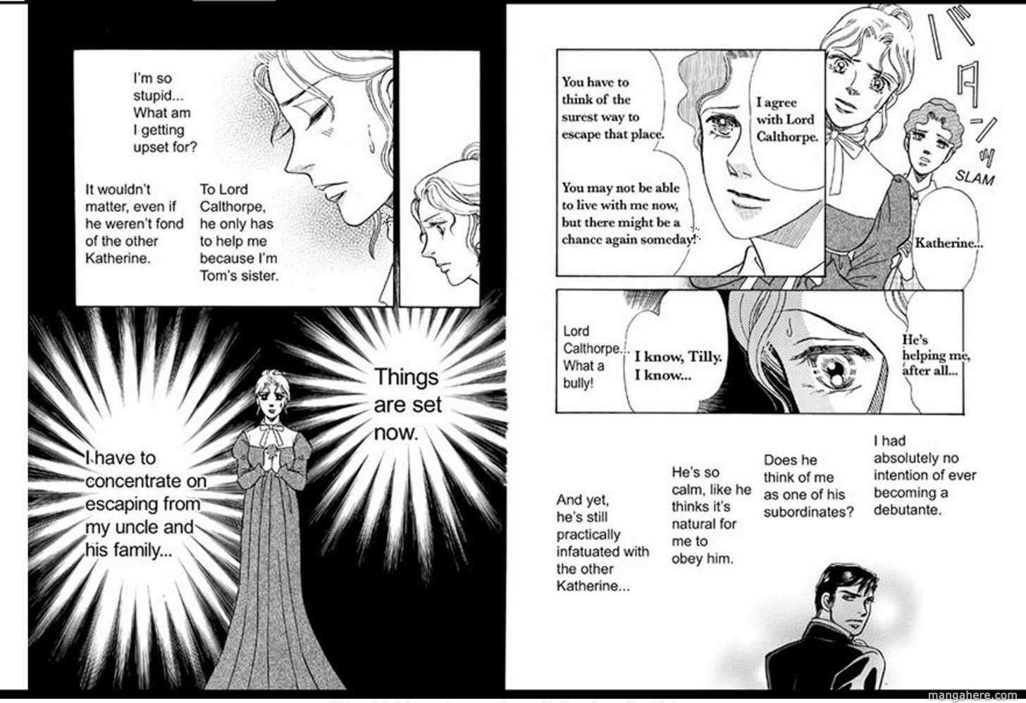 Kedakaki Yakusoku 3 Page 3