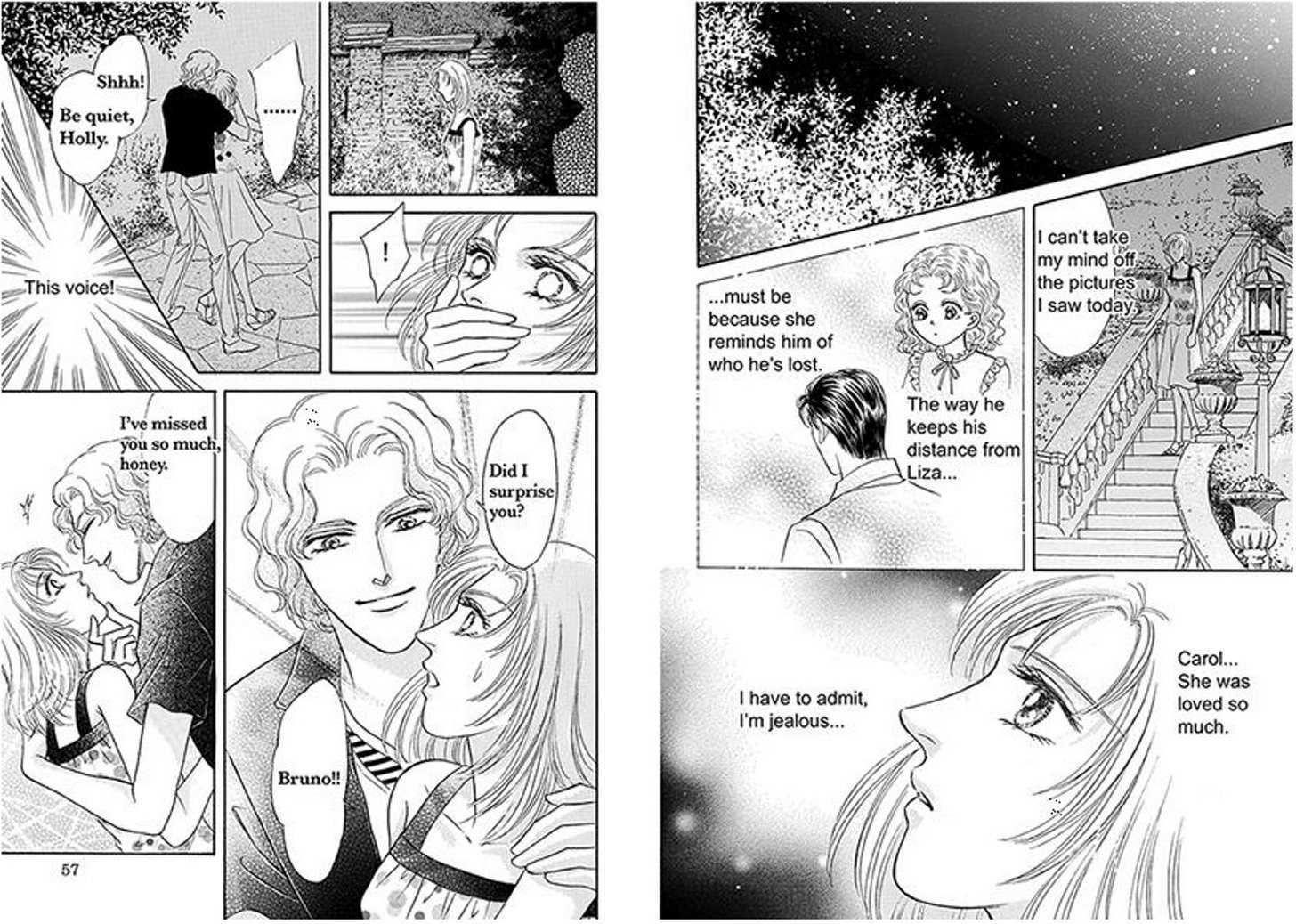 Kodoku Na Fugou 2 Page 2