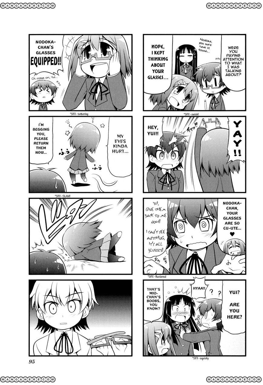 K-On! Anthology Comic 14 Page 2