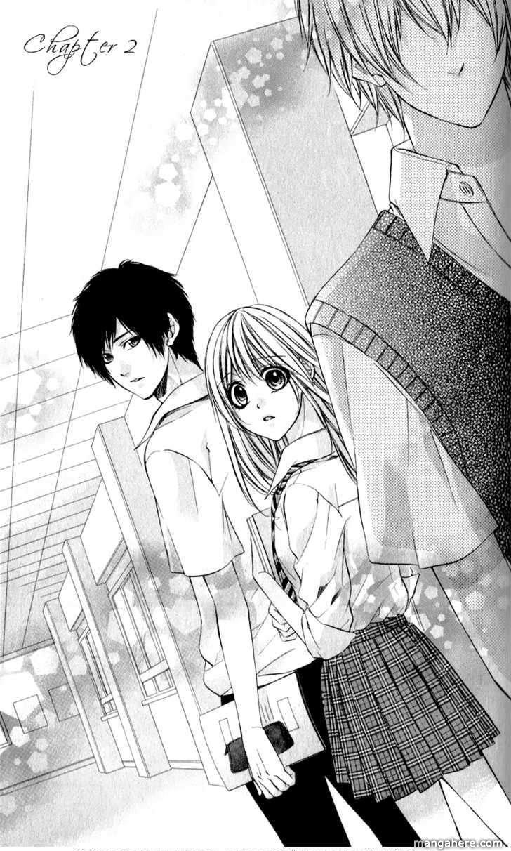 Kimi To Koi No Tochuu 2 Page 2