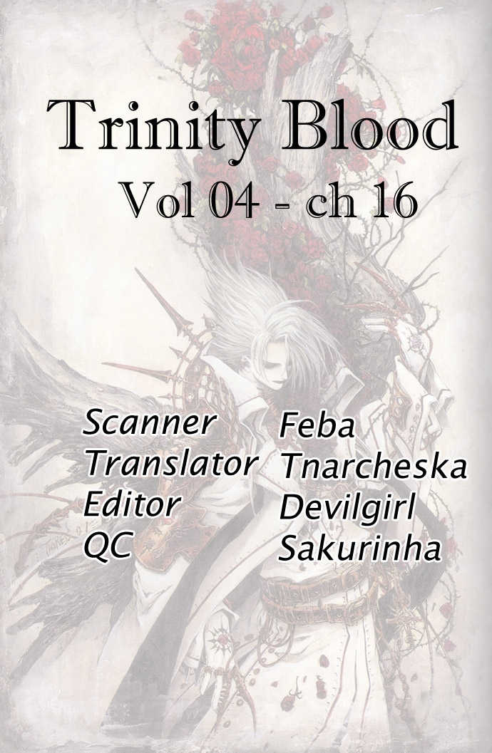 Trinity Blood 16 Page 2