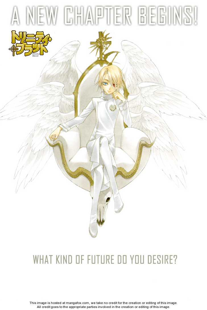 Trinity Blood 46 Page 2