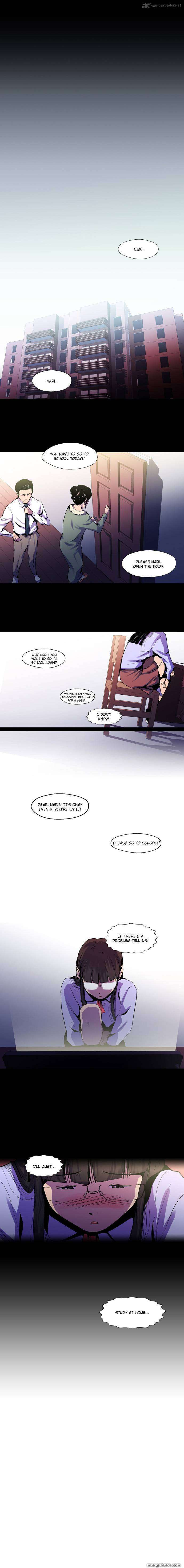Dr. Frost 15 Page 1