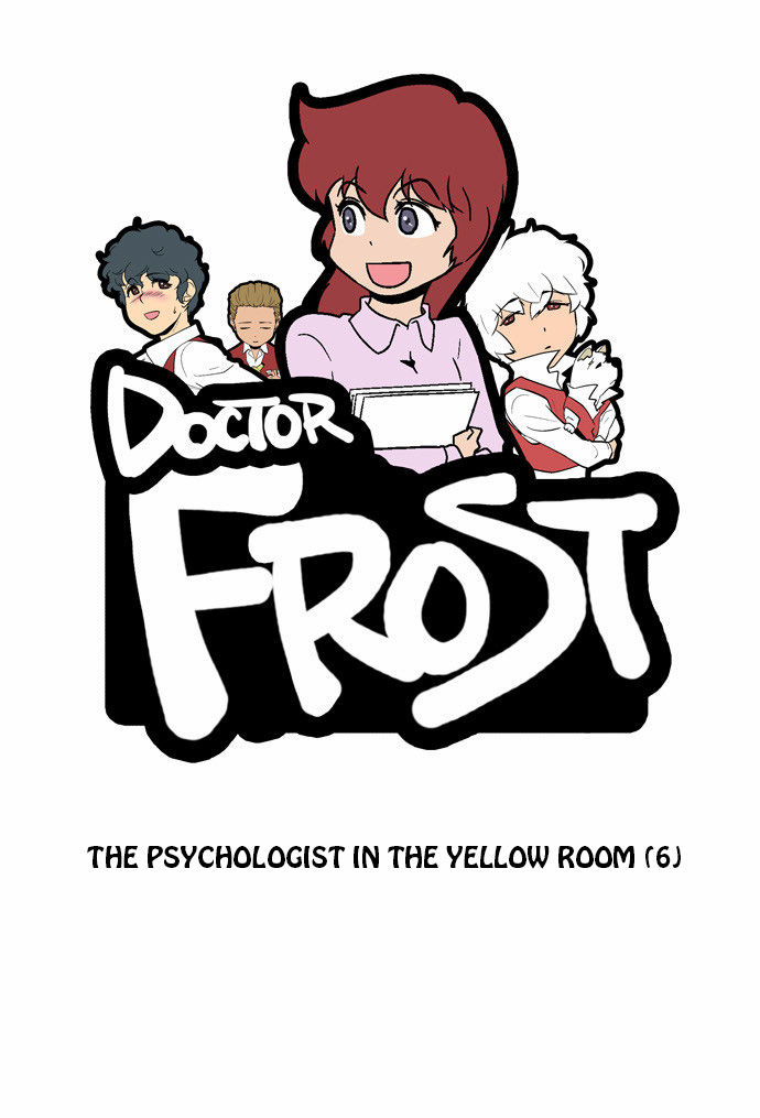 Dr. Frost 55 Page 1