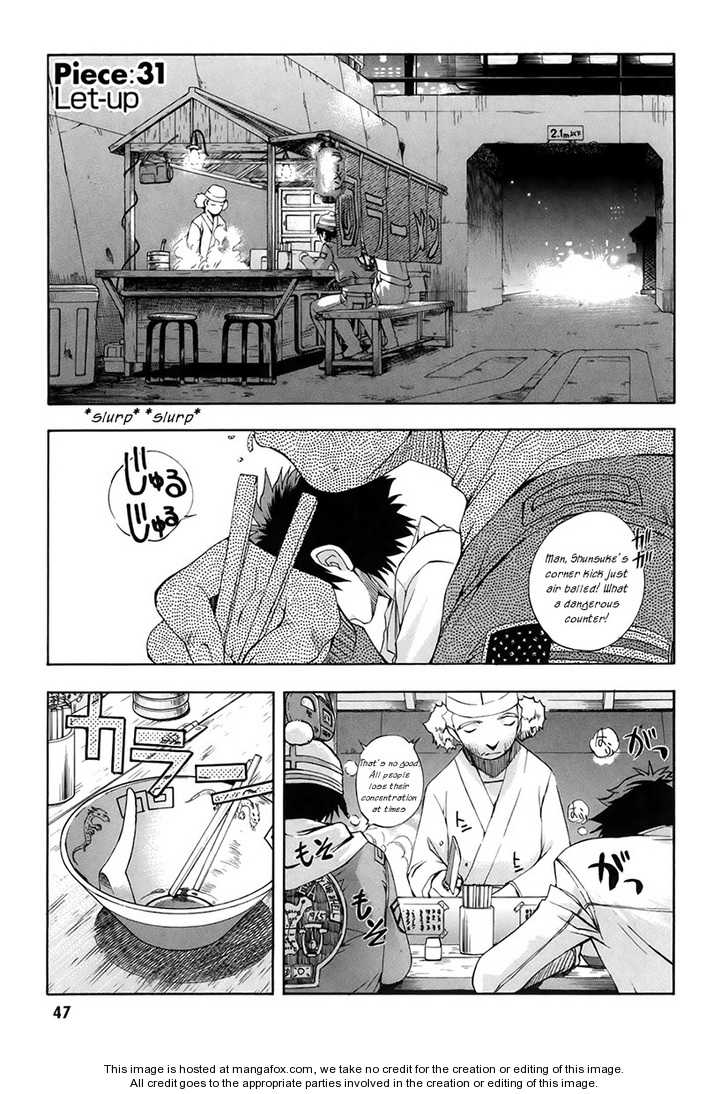 Zero In 31 Page 1