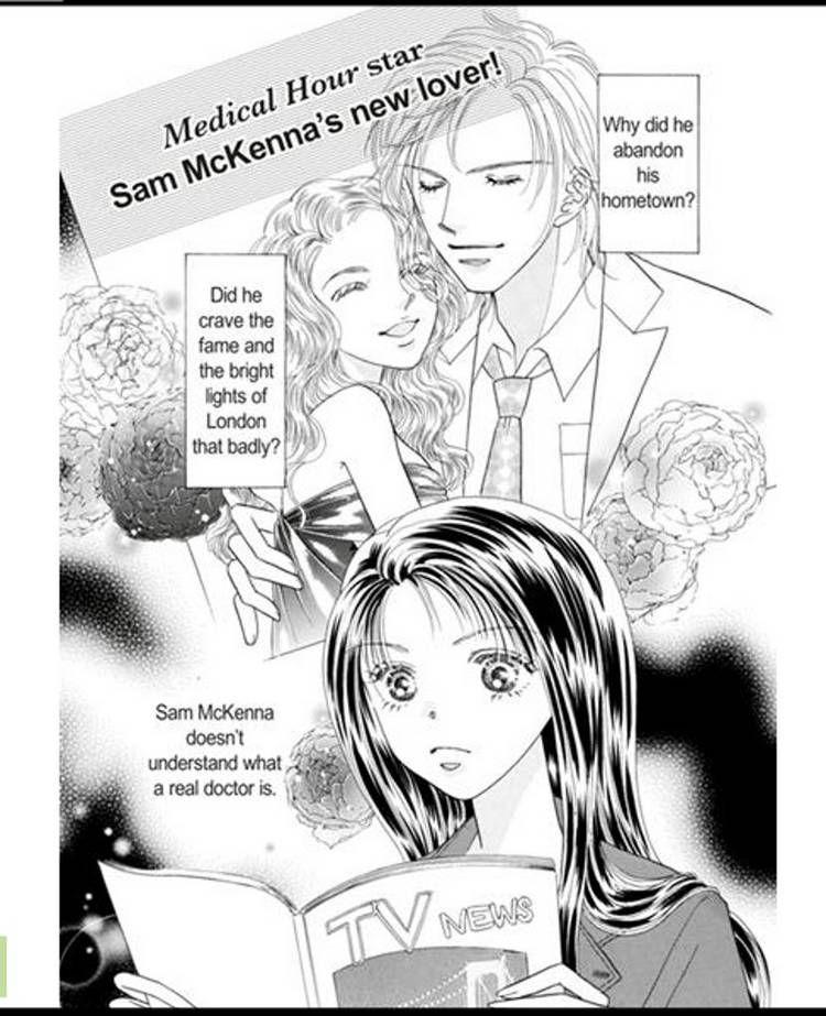 Manatsu No Mermaid 1 Page 2
