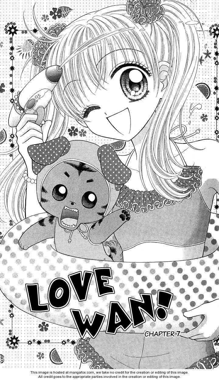 Love Wan! 7 Page 2