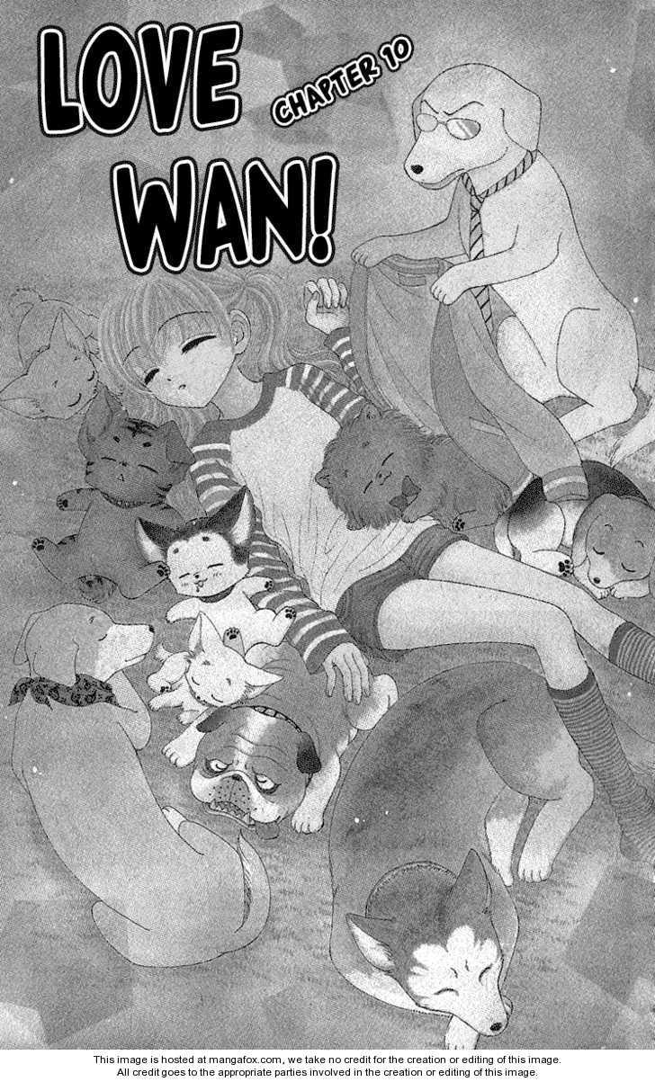 Love Wan! 10 Page 2