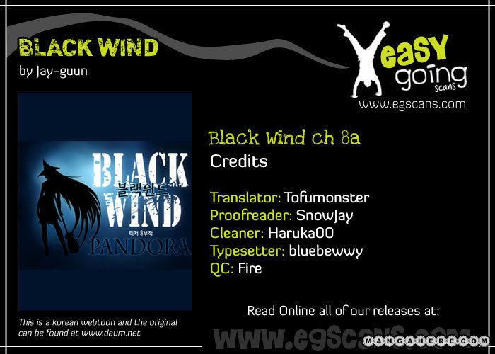 Black Wind 8.1 Page 1