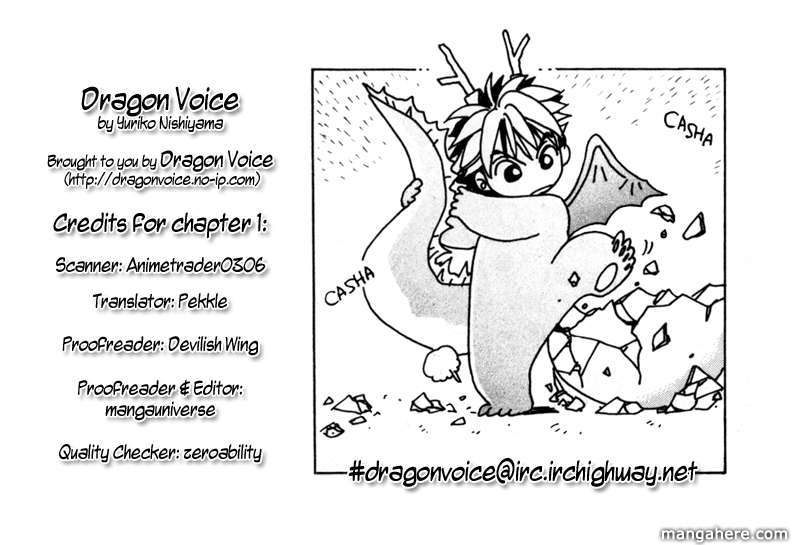 Dragon Voice 16 Page 2