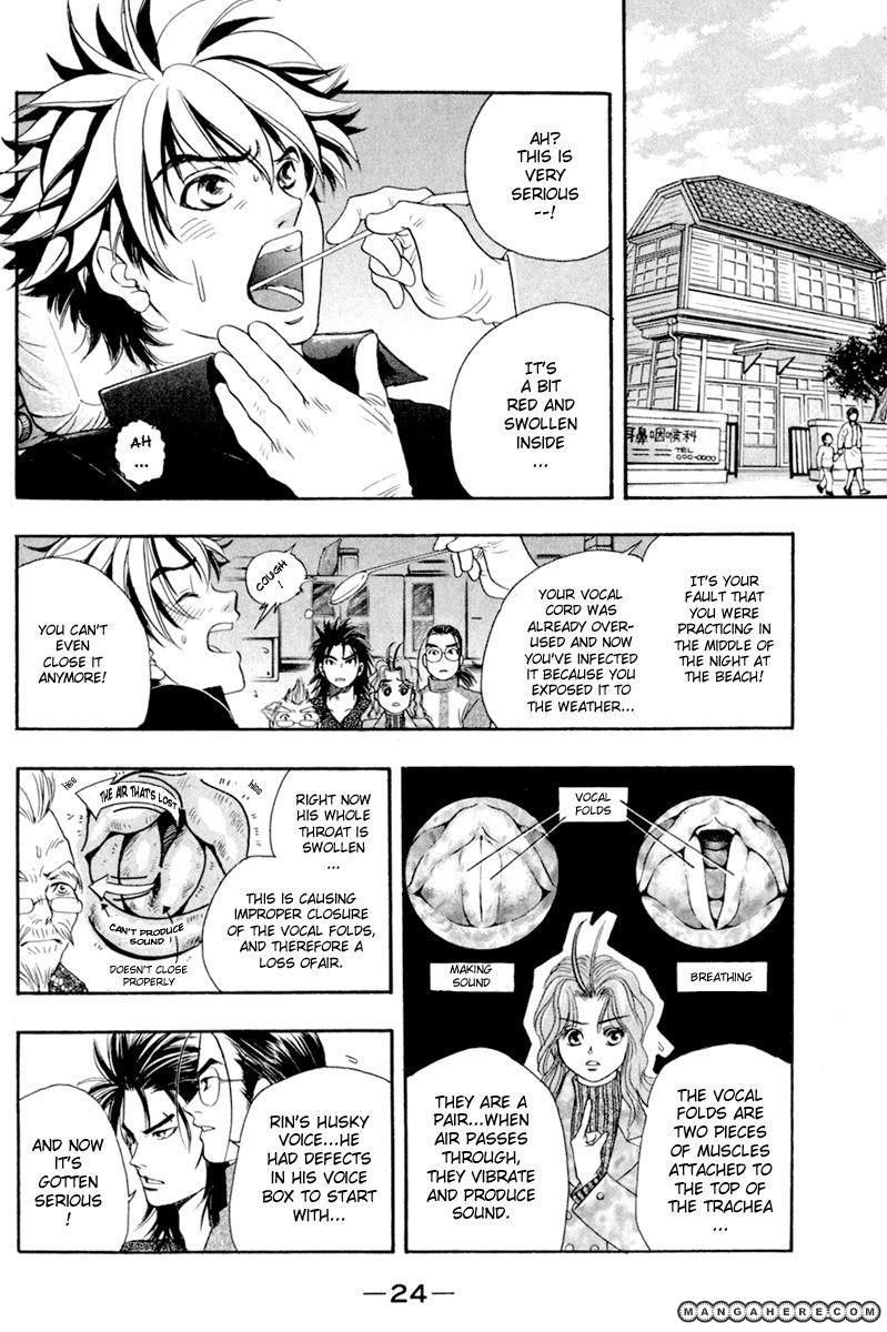 Dragon Voice 26 Page 2
