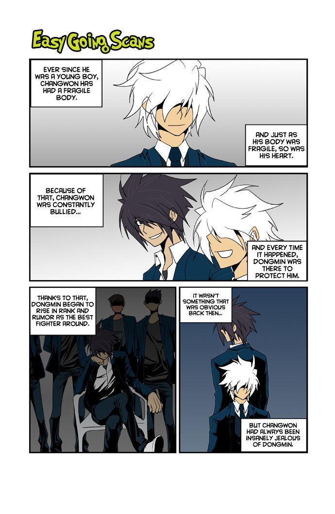 Transfer Student Storm Bringer 79 Page 2