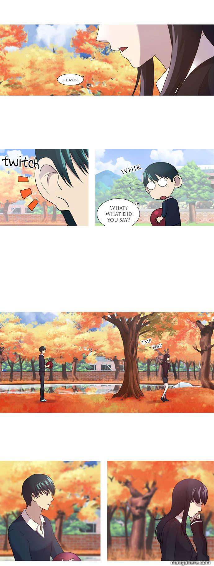 Orange Marmalade 28 Page 5