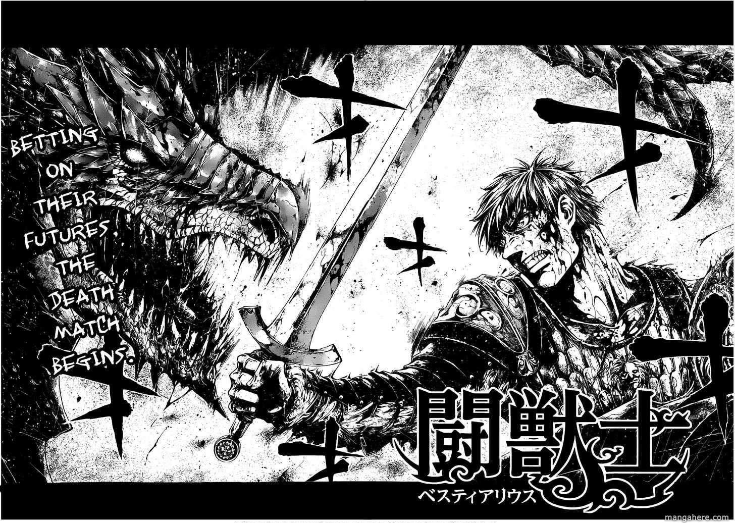 Toujuushi Bestialious 2 Page 2