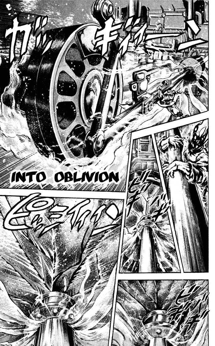 JoJo's Bizarre Adventure 44 Page 1