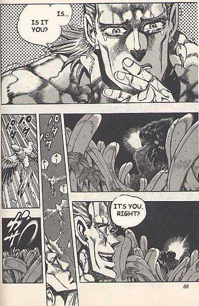 JoJo's Bizarre Adventure 176 Page 2