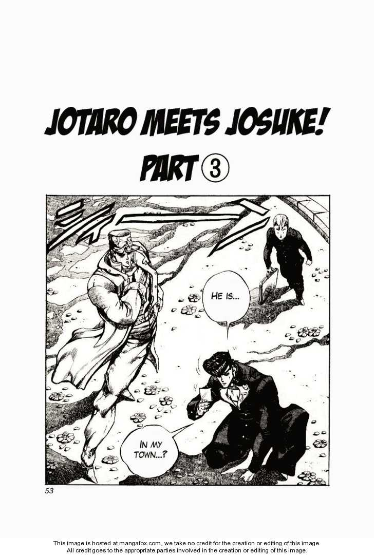 JoJo's Bizarre Adventure 268 Page 2