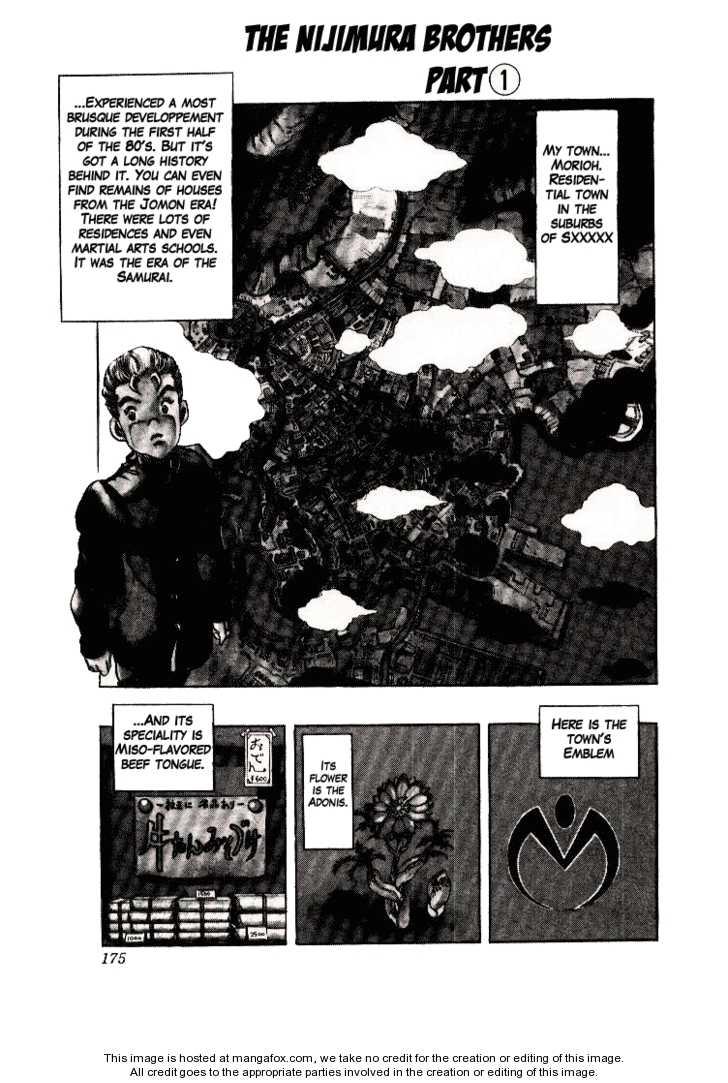 JoJo's Bizarre Adventure 274 Page 2
