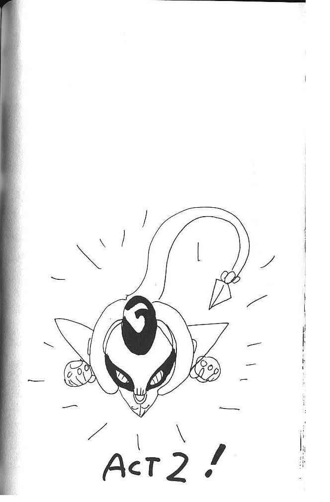 JoJo's Bizarre Adventure 301 Page 1