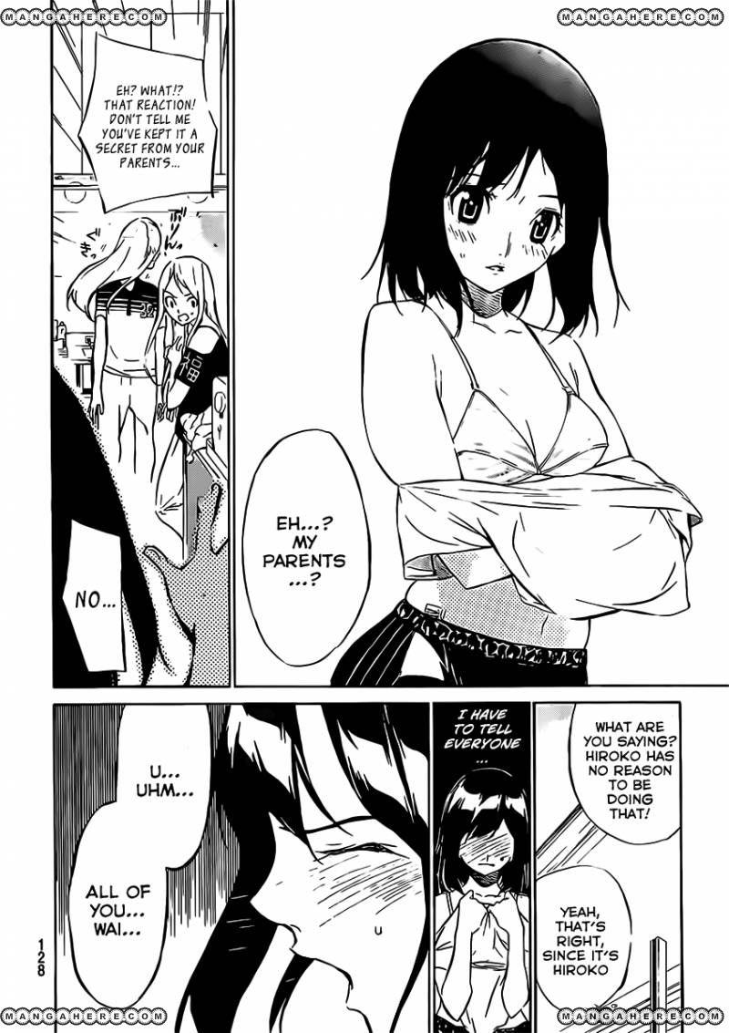 AKB49 Renai Kinshi Jourei 43 Page 2