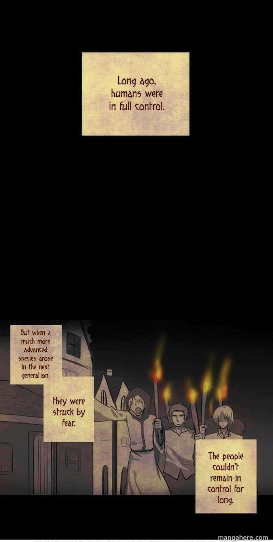 Crepuscule (Yamchi) 1 Page 2