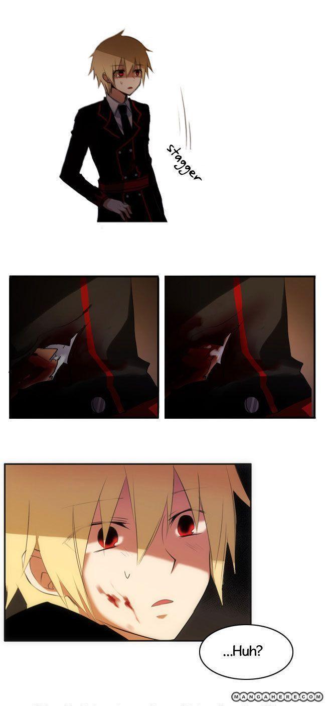 Crepuscule (Yamchi) 28 Page 3