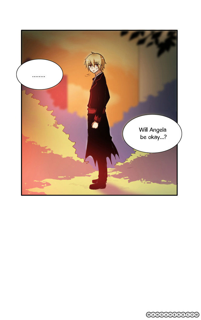 Crepuscule (Yamchi) 38 Page 3
