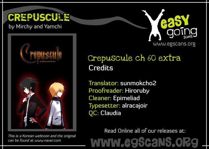 Crepuscule (Yamchi) 60.5 Page 1