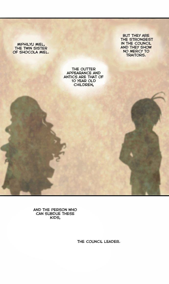 Crepuscule (Yamchi) 65 Page 2