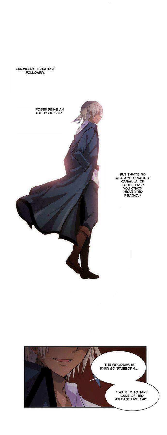 Crepuscule (Yamchi) 66 Page 2