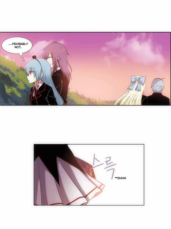 Crepuscule (Yamchi) 69 Page 2